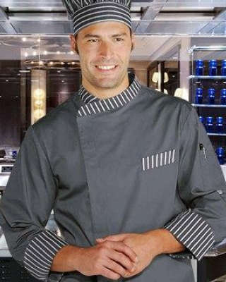 Isacco chef uniforms