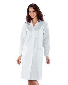 Camicie donna medico 100 % cotone modello Amburgo ISACCO