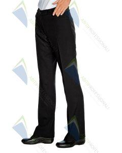 PANTS LUCERNE C / POCKETS BLACK POL.100%