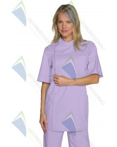 CASACCA DENTIST M / M BOTT. PRESS. LILAC