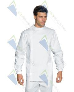 CASACCA DENTIST WHITE COT.100%