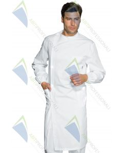 WHITE SHIRTS DENTIST COT.100%