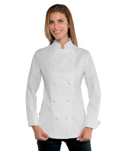 GIACCA LADY EXTRA LIGHT SUPER STRETCH ISACCO