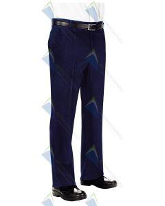 PANTS MAN FODER. BLUE WOOL WO