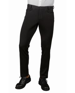 PANTALONE YALE SUPER STRETCH SLIM ISACCO