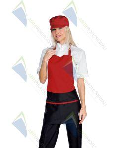 RED HAT SAM POL.100%
