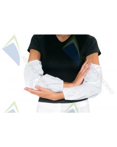 HOSE WHITE IN PAIR COT.100%