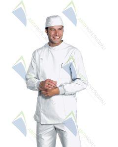 BANDANA WHITE COT. 100%