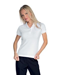 POLO DONNA STRETCH ISACCO