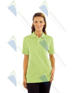 POLO M / M GREEN APPLE COT.100%