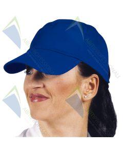 TOM HAT BLUE CHINA COT.100%