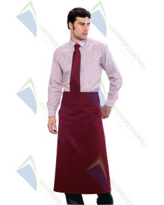 VERSAILLES APRON WITHOUT GAP BORDE