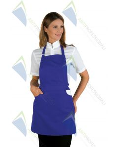 CHINA BLUE APRON Ischia POL.100%
