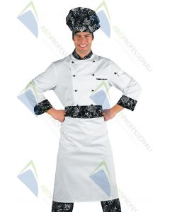 CHEF HAT TORTUGA COT.100%