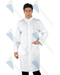 WHITE SHIRTS MEN Davemport COT.100%