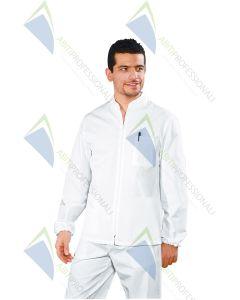 CASACCA SAMARCANDA WHITE COT. 100%