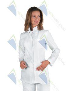CASACCA LYON WHITE COT.100%