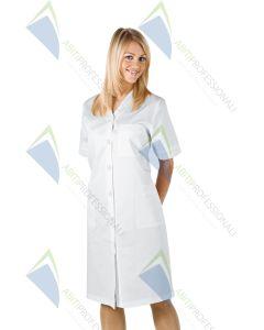 MICHELLE WHITE SHIRTS COT.100%