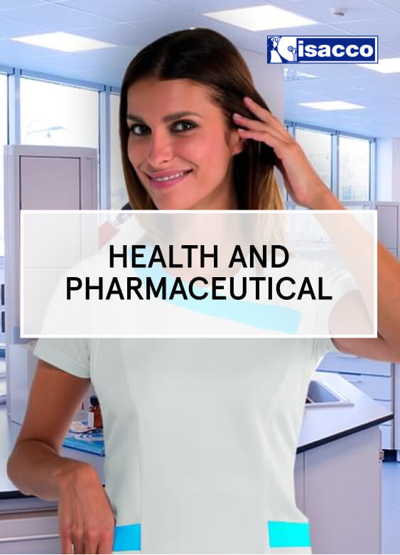Isacco healthcare