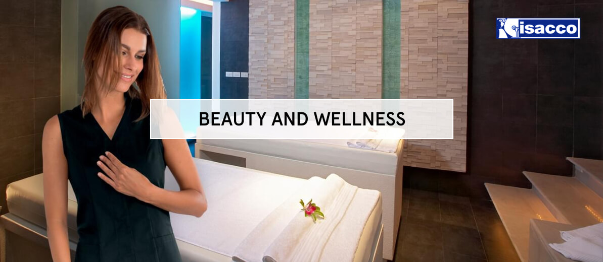 Isacco beauty and wellness