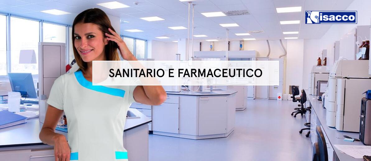 Divise sanitarie Isacco